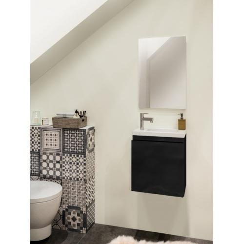 Lave-mains VIGO Noir Brillant
