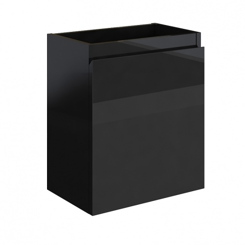 Lave-mains VIGO Noir Brillant lave-mains-noir-brillant-1p-vigo-detoure