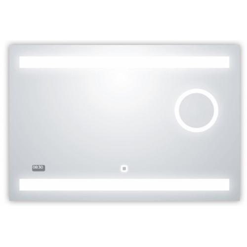 Miroir éclairant PRESTO - 80x70 cm