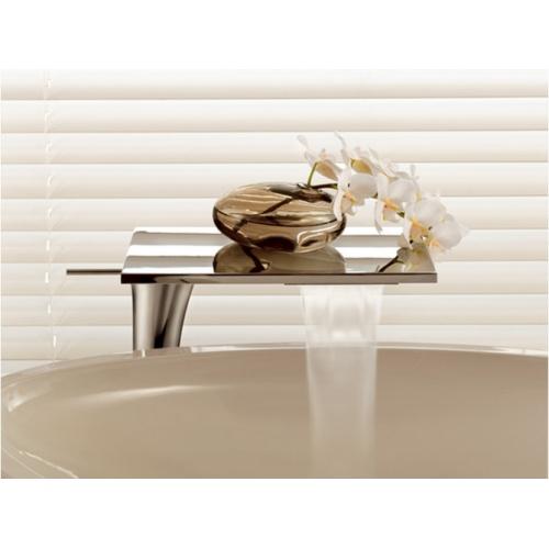Mitigeur lavabo 110 Axor Massaud - 18010000 Closeup washbasin mixer