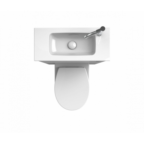 Pack WC Lave-Mains TRIO 3 - Gain de place trio_dessus-rvb-scaled
