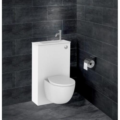 Pack WC Lave-Mains TRIO 3 - Gain de place Ambiance_Trio3_RVB-600x621