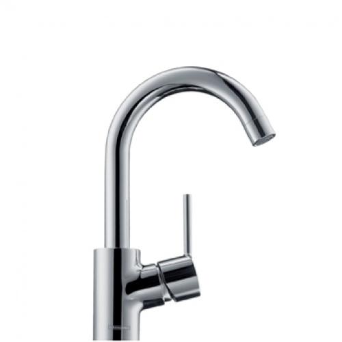 Mitigeur lavabo bec haut orientable 360° Talis S2 32073