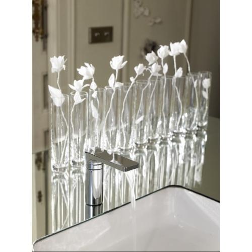 Mitigeur lavabo chromé AROLA 2601 2601 Ambiance