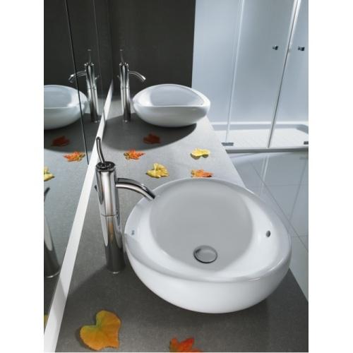 Vasque à poser en céramique Urbi 1 ROCA