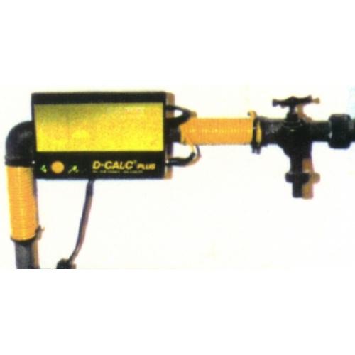 Anti-calcaire électronique D-CALC Jumbo (5-10 pers) Crbst montage 20spe cc 81cial 20d calc 20plus