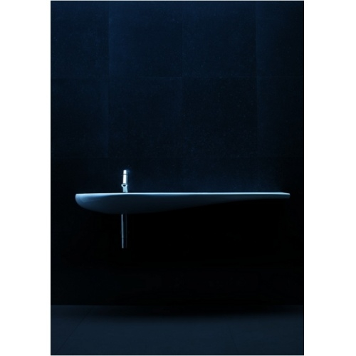Vasque céramique Alessi Laufen Ambiance2