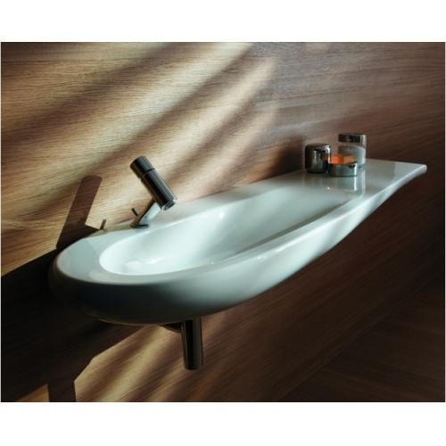 Vasque céramique Alessi Laufen Ambiance3