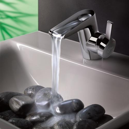 Mitigeur lavabo Waterfall chromé Ideal Standard B8630AA Is melange b8630aa wambcu copie
