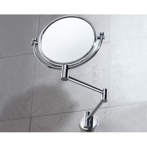 Miroir mural Orientable grossissant / non grossissant - 2104 2104 zoom