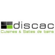 Découvrez DISCAC pour salle de bain, sanitaire