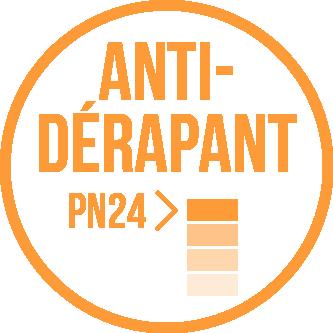 Antidérapant PN24 vignette sanitairepro.fr