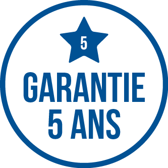 garantie-cinq-ans vignette sanitairepro.fr